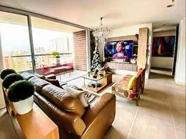 Apartamento en Venta Envigado Sector Jardines. Cod PR9184