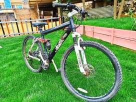 Se vende bicicleta de montaña Kent 26 v2100