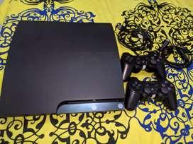 Se vende consola Playstation 3