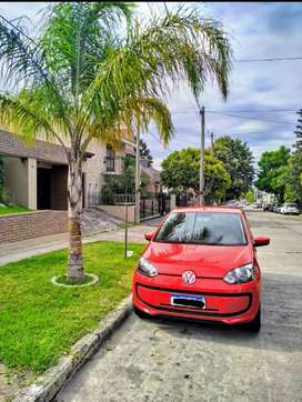 VW UP MOVE 2017‼️ 3P ‼️IMPECABLE‼️AIRE Y DIRECCION‼️ COMPUTADORA ABORDO‼️