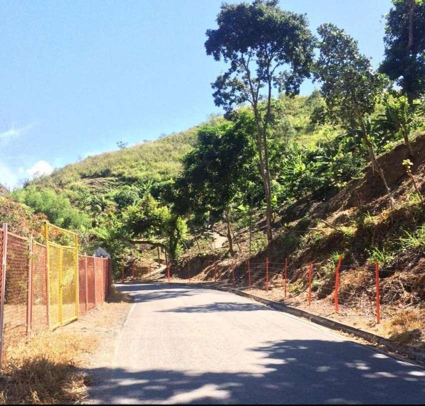 Finca Villa San Juan Km 15 Via Matanza 0