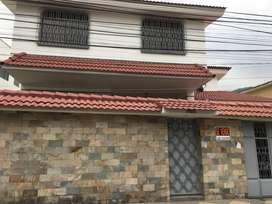 Venta de Casa Santa Cecilia Ceibos