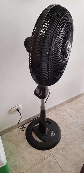 Ventilador SAMURAI REPELENTE