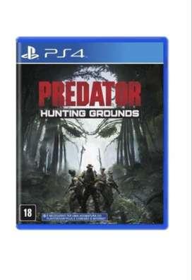 Predator: Hunting Grounds Standard Edition Sony PS4 Físico