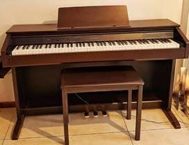 Piano digital CASIO CELVIANO AP260