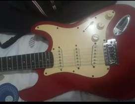 Guitarra Maxtone