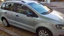 VW SURAN HIGHLINE 2011