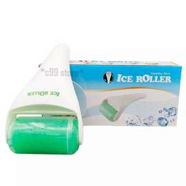Ice roller Rodillo masajeador reafirma