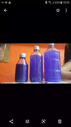 Matizador violeta