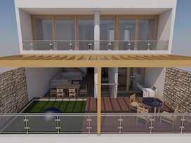Trabajos Arquitectura y Ejecucion de Obras