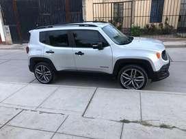 Jeep Renagade Sport
