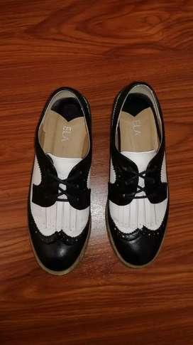 Zapatos ELA talla 35