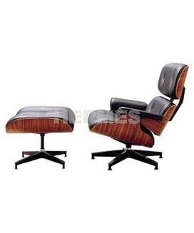 Conjunto Miller diseño Charles Ray Eames