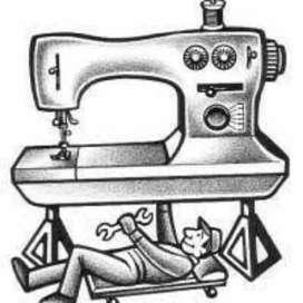 Servicio Técnico de maquinaria de confesión familiar e industrial (preventivo y correctivo)