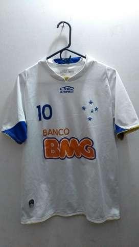 Camiseta Cruzeiro Original