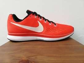 Zapatillas Nike Air Zoom Pegasus 34TB originales!!!