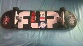 Skate completa