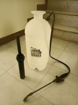 Fumigadora Atomizador a presión 5.6 litros (leer descripción)