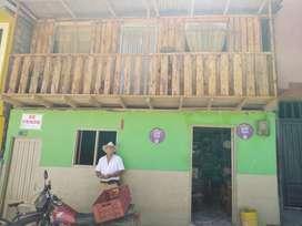 Casa en venta Manzanares en Caldas