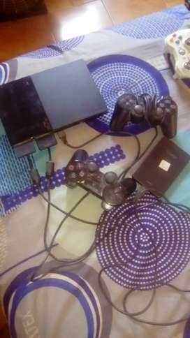 Playa 2 sistema USB con disco duro ext