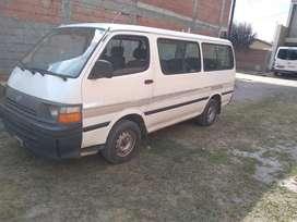Toyota Hiace 95
