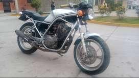 YAMAHA SRX250