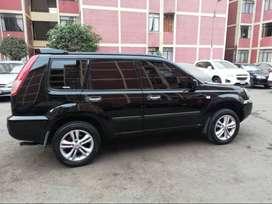 Se vende Nissan Xtrail 2011