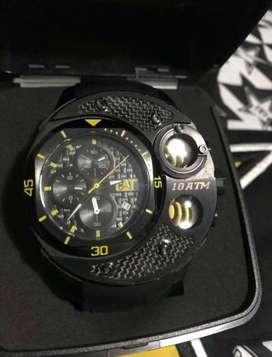 Reloj caterpillar 100% original hombre