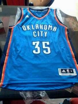 Camiseta original Oklahoma nba