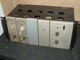Amplificador Holimar 8015