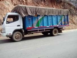 Se vende Camion Mitsubichi Fuso