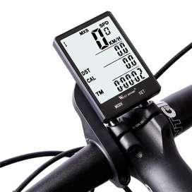 Odómetro Ordenador De Ciclismo Con Pantalla Táctil CC Monterrey