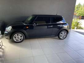 Oportunidad!!! Mini Cooper 2013!!!