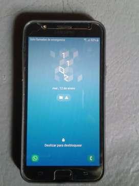 Vendo celular Samsung Galaxy J7 neo en muy buenas condiciones.