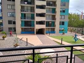 Se vende apartamento,conjunto Zona Cinco,sector Makro-aeropuerto,Ibagu