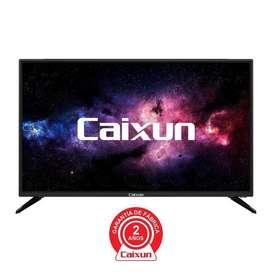 Televisor Caixun 32 pulgadas smart tv modelo 2020.
