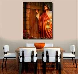 cuadros decorativos de Jesús