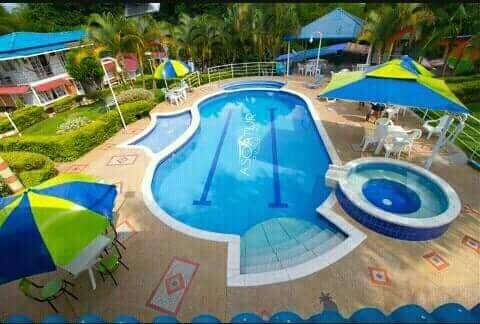Hermosa Finca Hotel 0
