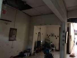 1er piso casa con aire garaje campovaldes