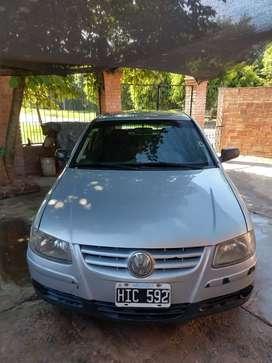 Vendo Volkswagen gol 2008