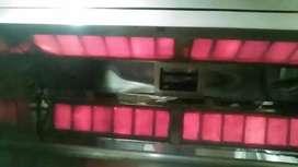 Mantenimiento de Freidora.estufas.hornos