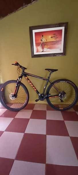 Bicicleta rodado 29 cool nueva