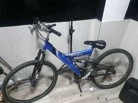 Bicicleta buena bonita