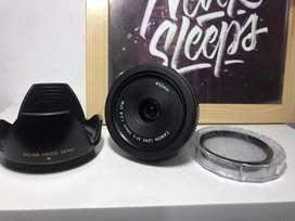 Lente Canon 24mm F/2.8