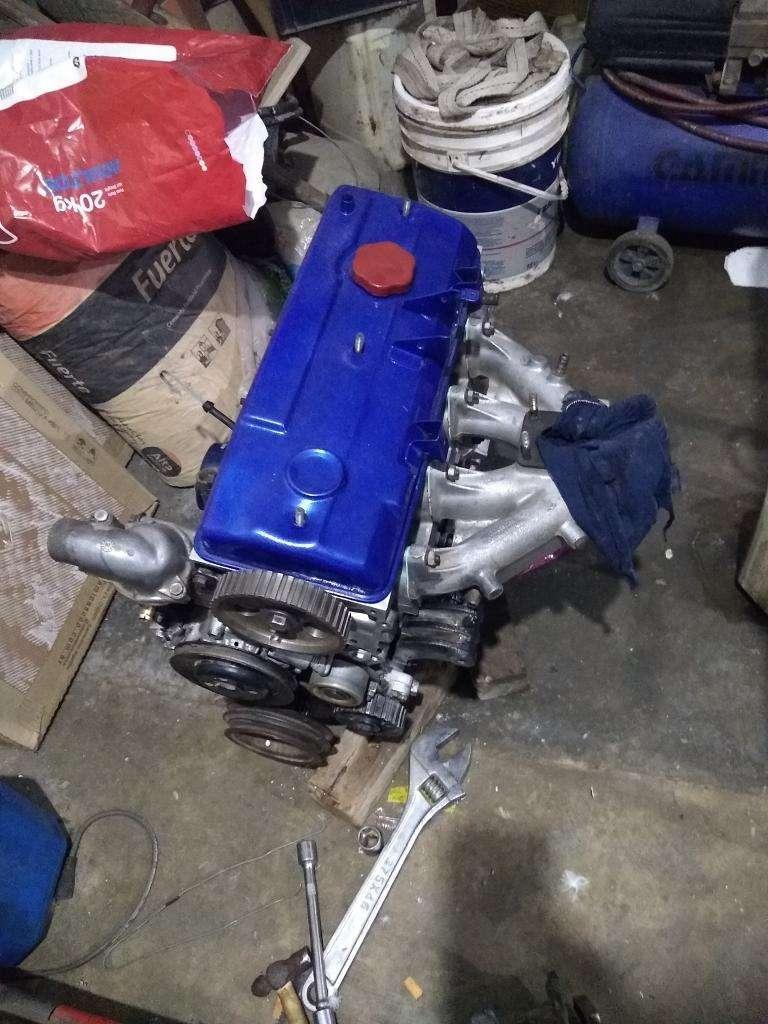 Vendo O Permuto Coupe Fuego Gtx Mod83 0