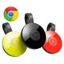 Convertidor Google Chromecast 2da GeneracIón convierte tu LED ó LCD en un SMART TV SENSACIONAL!!!