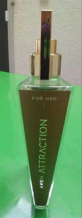 Vendo Perfumes Lapiz Labial Y Camiseta N