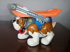 Héroes al rescate vintage fisher price mascota perro