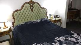 dormitorio luis xvi