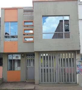 Casa Barrio Simon Bolivar PARA ESTRENAR